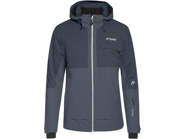 Maier Sports Dammkar Pure Jacket Men, ombre blue